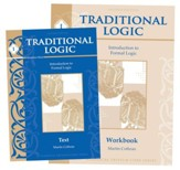 Traditional Logic I Student Kit,  Second Edition