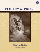 Poetry & Prose Book 2: The Elizabethan to the Neo-Classical Age, Student Guide (2nd Edition)