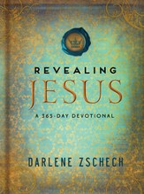 Revealing Jesus: A 365-Day Devotional - eBook