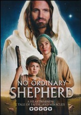 No Ordinary Shepherd, DVD