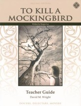 To Kill A Mockingbird Teacher Guide,  2nd Edition