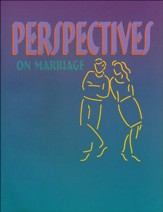 Perspectives on Marriage Workbook: Ecumenical Edition
