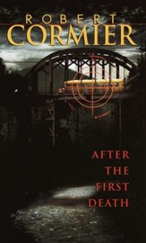 After the First Death - eBook