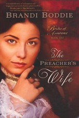 The Preacher's Wife, Brides of Assurance Series #1