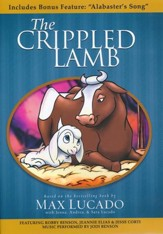 The Crippled Lamb, DVD