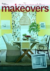 Makeovers: Room by Room Solutions  (Better Homes and Gardens)