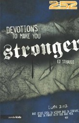Devotions to Make You Stronger - eBook