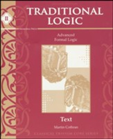 Traditional Logic II Student Text,  Second Edition