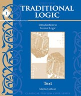Traditional Logic 1 Student Text (3rd Edition)