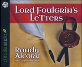 Lord Foulgrin's Letters, Abridged audio CD