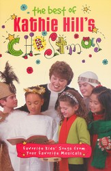 The Best of Kathie Hill's Christmas, Songbook