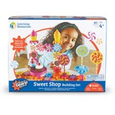 Gears! Gears! Gears! Sweet Shop Building Set