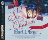 12 Stories of Christmas - unabridged audio book on CD
