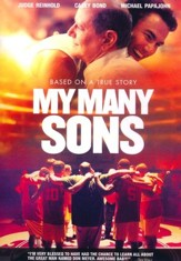 My Many Sons, DVD