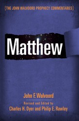 Matthew / New edition - eBook