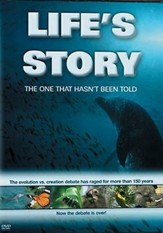 Life's Story: The One That Hasn't Been Told [Streaming Video Rental]