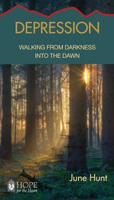 Depression: Emerging from Darkness into the Dawn - eBook