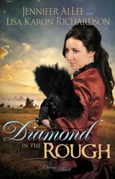 Diamond in the Rough, Charm and Deceit Series #1  -eBook