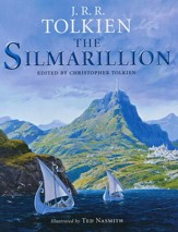 The Silmarillion, Illustrated by Ted Naismith