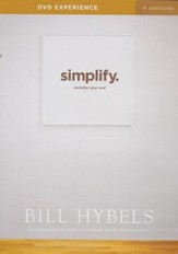 Simplify DVD Experience: Ten Practices to Unclutter Your Soul