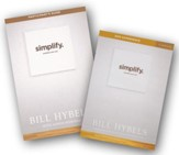 Simplify DVD with Participant's Guide