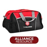 The Alliance Duffle Bag