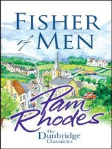 Fisher of Men - eBook