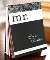 Mr. Love Notes