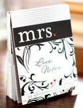 Mrs. Love Notes