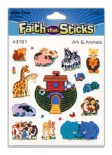 Stickers: Ark & Animals