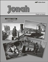 Extra Jonah Lesson Guide
