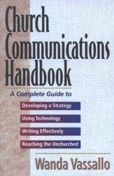 The Church Communications Handbook