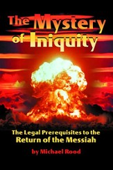 The Mystery of Iniquity - eBook