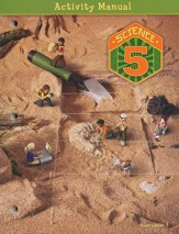 Science 5 Student Activity Manual (4th Edition)