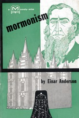Mormonism: A Personal Testimony / New edition - eBook