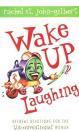 Wake Up Laughing - eBook