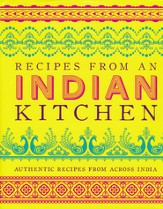 Recipes From An Indian Kitchen