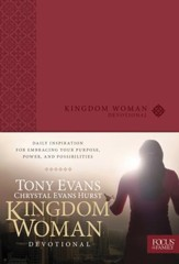 Kingdom Woman Devotional - eBook