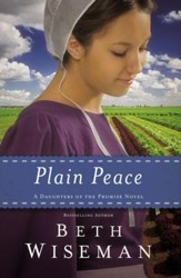 Plain Peace, Daughters of the Promise Series #6 -eBook