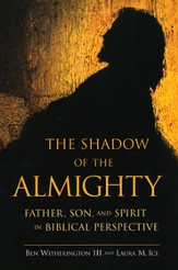 The Shadow of the Almighty: Father, Son, and Spirit in Biblical Perspective