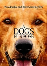 A Dog's Purpose, DVD