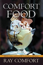 Comfort Food - eBook