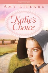Katie's Choice: A Clover Ridge Novel - eBook