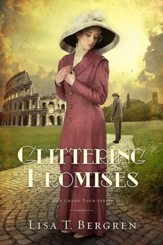 Glittering Promises, Grand Tour Series #3 -eBook