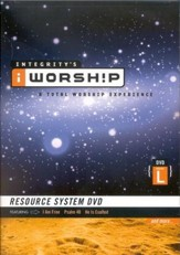 iWorship Resource System DVD, Volume L