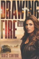 #1: Drawing Fire