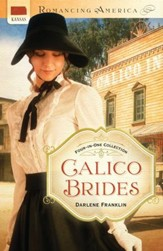Calico Brides - eBook