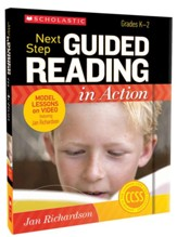 Next Step Reading, Gr.K-2