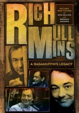 Rich Mullins - A Ragamuffin's Legacy [Streaming Video Rental]