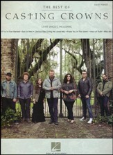 The Best of Casting Crowns  - Slightly Imperfect